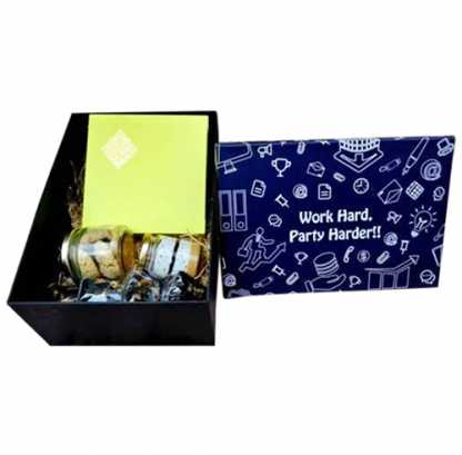 Diwali 2016 Hamper 9 - Large Dessert Box - Work Party