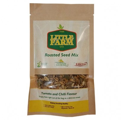 Roasted Seed Mix