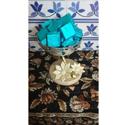 Mint Filled Chocolates