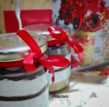 Jars Of Love Hamper