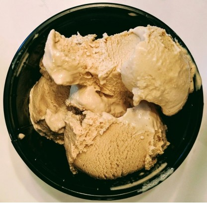 Coffee Lover's Coffee Ice-cream