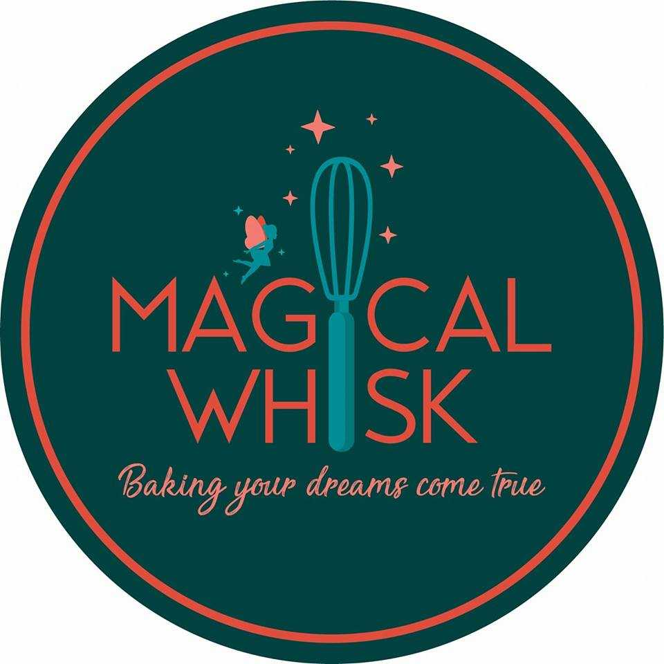 Magical Whisk