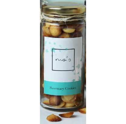 Rosemary Cookies Petit Jar