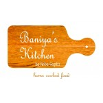 Baniya's Kitchen