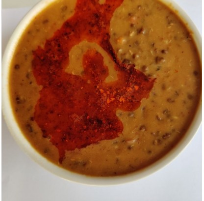 Dal Makhani   chef Special!!!
