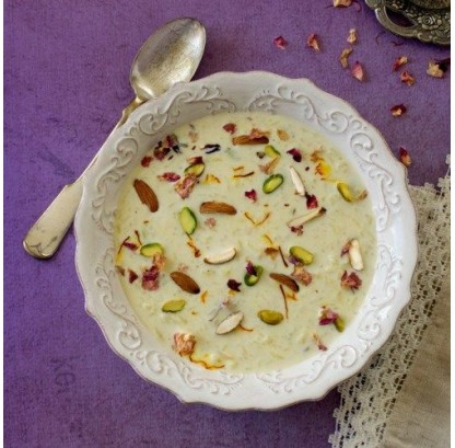 Kheer (dry Fruits)