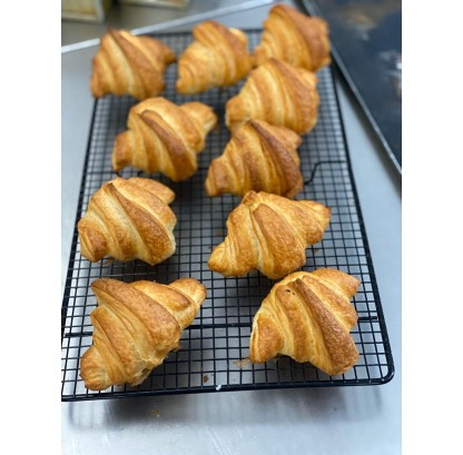 Eggless French Croissant